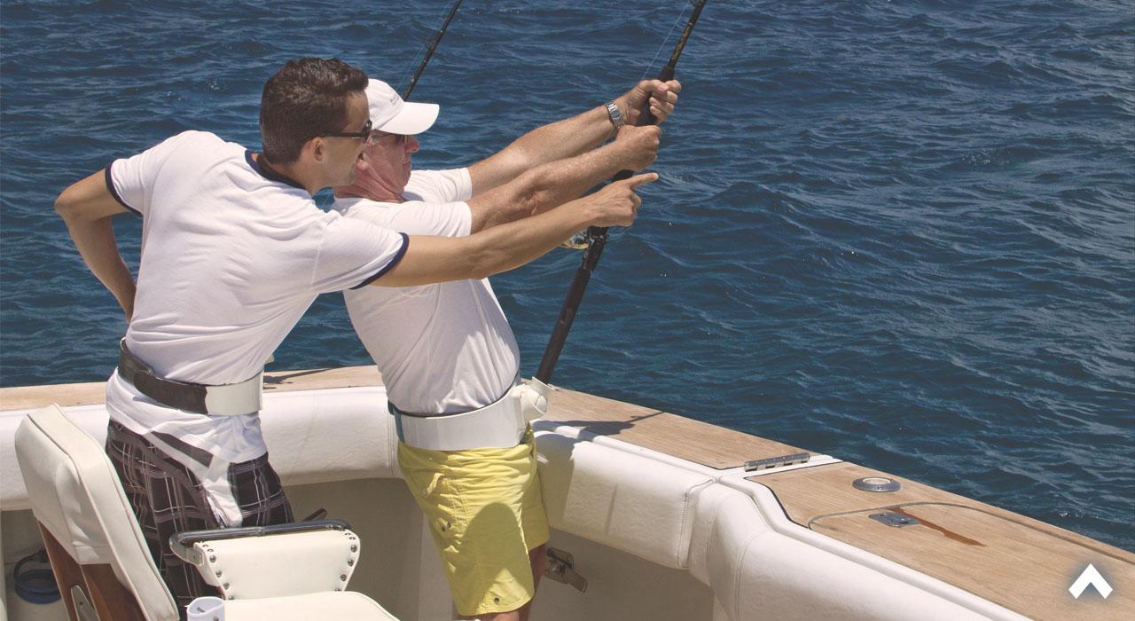 Luxury yacht charter deep sea fishing newport beach for Deep sea fishing newport